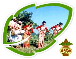 essay on bihu festival The bihu festival of assam by dilip kumar borah, dubai bihu is the national festival of assam, one of the most beautiful states of india, known for its tea gardens.