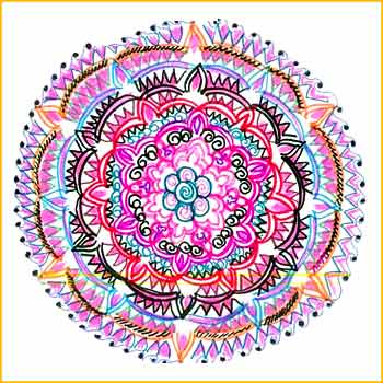 click here for pongal kolam patterns