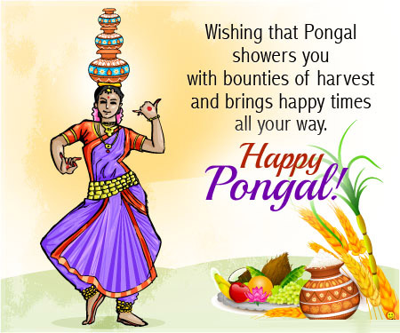 Pongal cardsmatu pongal cardscards for pongalpongal greeting e cards for pongal come as a boon for people staying away from each others as it is a convenient time saving and cost effective way of sending pongal m4hsunfo