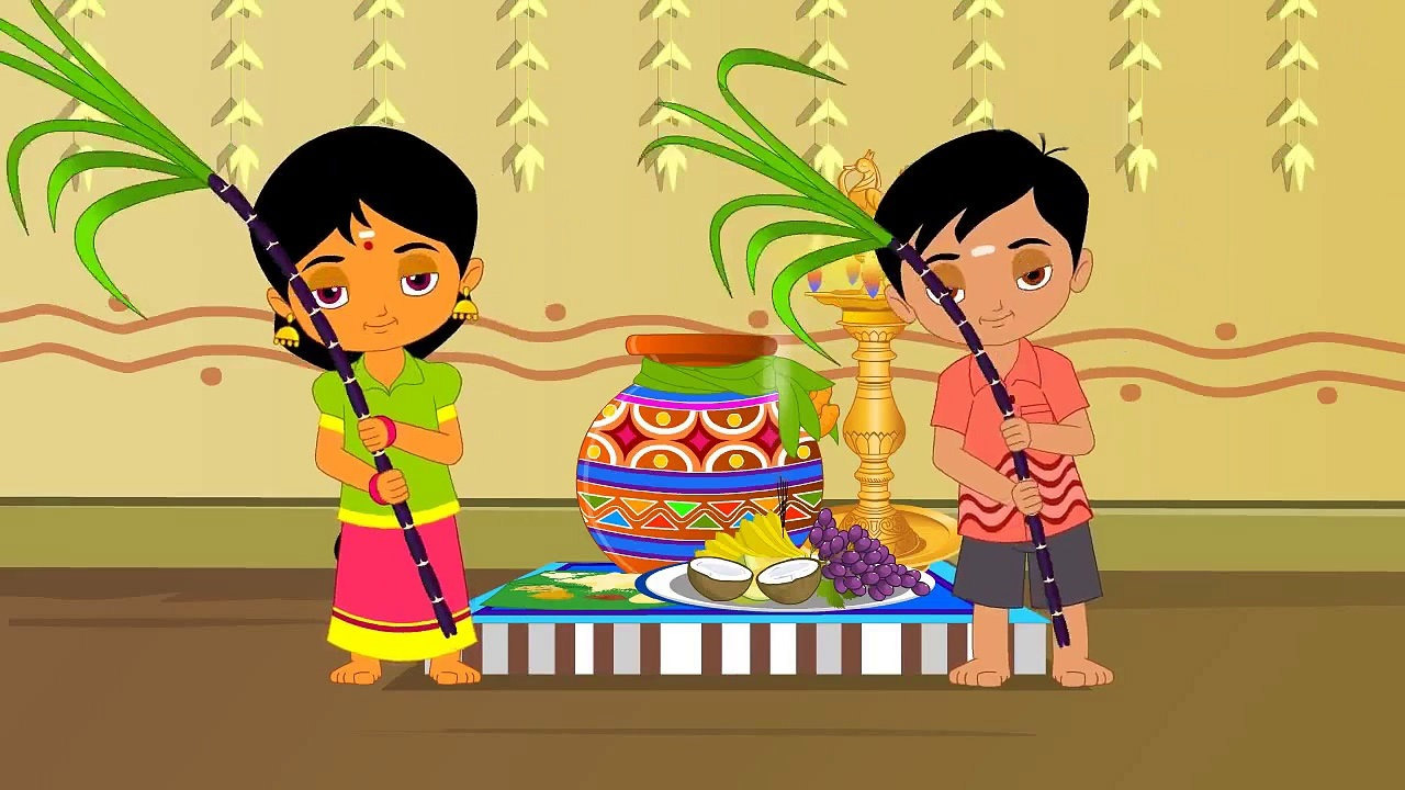 Why Is Pongal Celebrated Pongal Date 2018 Amp Images